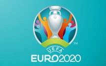 VTV mua được bản quyền vòng chung kết EURO 2020