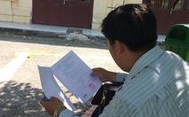 Hoãn xử vụ cảnh sát giao thông kiện vì bị chê 'lãng phí, hách dịch'