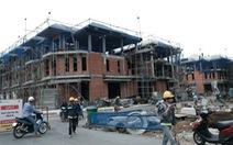 Xây 'chui' 110 biệt thự ở quận 7: Chủ đầu tư và cơ quan quản lý đều sai