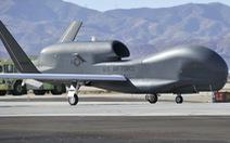 Iran tuyên bố bắn rơi máy bay dọ thám 14 tấn của Mỹ