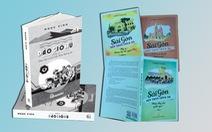 Đảo gió hú, Sài Gòn một thuở chưa xa... sách cho ngày 21-6