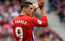 Torres tuyên bố treo giày ở tuổi 35