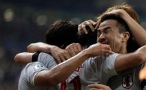 Hòa Uruguay 2-2, Nhật Bản nuôi hi vọng vào tứ kết
