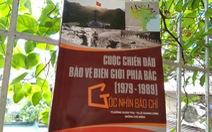 Thêm một cuốn sách ý nghĩa cho ngày Báo chí Cách mạng Việt Nam