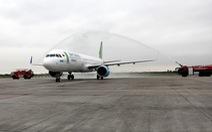 Bamboo Airways được phép tăng từ 10 lên 30 máy bay đến năm 2023