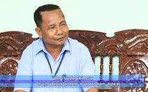 Một chủ tịch xã ở Nghệ An nộp đơn từ chức rồi 'mất tích'
