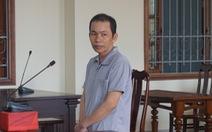 Thuê ôtô đem đi cầm lấy tiền qua Campuchia đánh bạc