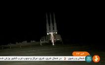 Ông Trump tin Iran không cố tình bắn máy bay Mỹ