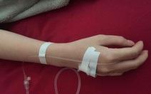 Tạm giữ hình sự nam dược sĩ dâm ô bé gái 15 tuổi