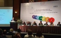 Việt Nam là đối tác ưu tiên trong kế hoạch quảng bá 'Made in Italy'