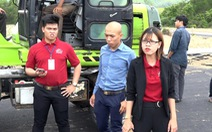 Bắt tạm giam hai nhân viên 'địa ốc Alibaba'