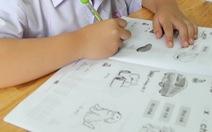 Cho con học trước lớp 1 còn hơn để bé ôm iPad, TV