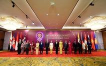 Lãnh đạo ASEAN kêu gọi kiềm chế về Biển Đông và căng thẳng Mỹ - Trung