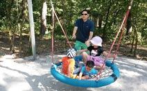 Trẻ em cần một mùa hè đúng nghĩa