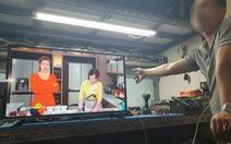 Tăng cường thanh tra thuế với hàng tiêu dùng nghi giả mạo nhãn 'Made in Vietnam'
