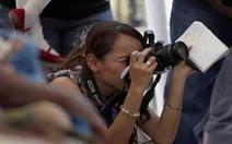 Sinh nghề tử nghiệp - Kỳ cuối: Các nhà báo vẫn tiếp tục bị giết