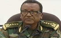 Đảo chính tại Ethiopia, tham mưu trưởng quân đội bị bắn chết