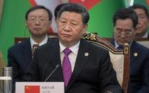 Trung Quốc xác nhận ông Tập dự G20, không đả động về cuộc gặp ông Trump