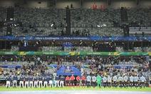 Copa America 2019 xuống giá