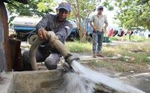 Đà Nẵng nhiễm mặn, vì sao thủy điện thượng nguồn không cứu?