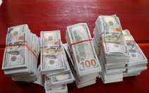 Sẽ tịch thu 470.000 USD nếu không ai đến nhận