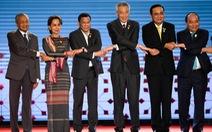 ASEAN đạt bước tiến lớn