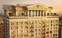 Câu chuyện Tân Hoàng Minh và dự án D'. Palais Louis