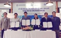 SiHub hướng tới trở thành trung tâm giao dịch công nghệ giữa Việt Nam và khu vực