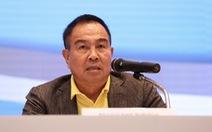Chủ tịch FAT bất ngờ khi nghe nói Thái Lan muốn mời HLV Park Hang Seo