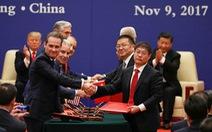 Bang của Mỹ cay đắng chờ hàng chục tỉ đô Trung Quốc hứa đầu tư