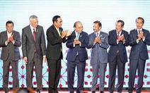 ASEAN vun đắp giá trị cốt lõi