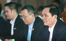 VFF sẽ bầu bổ sung phó chủ tịch tài chính thay ông Cấn Văn Nghĩa