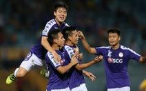 Hà Nội FC đặt mục tiêu vô địch AFC Cup 2019 khu vực Đông Nam Á