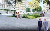 Hà Nội và TP.HCM sắp có thêm nhiều dự án nhà ở xã hội