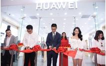 Huawei khai trương cửa hàng trải nghiệm tại TP HCM