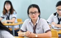 Đáp án môn tiếng Trung thi THPT quốc gia