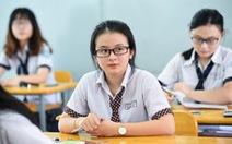 Các tỉnh thành lần lượt công bố kế hoạch thời gian học sinh đi học lại