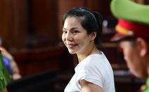Thuê người chém chồng, vợ bác sĩ Chiêm Quốc Thái lãnh 1 năm 6 tháng tù