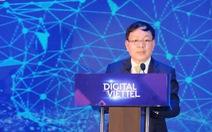 Viettel muốn trở thành nhà cung cấp dịch vụ số