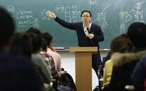 Giới trẻ Hàn mê làm công chức hơn làm sao giải trí