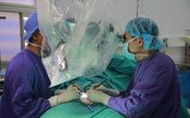 Cấp cứu nữ bệnh nhân bỏ thuốc, tập theo giáo phái lạ 'không cần thuốc men'