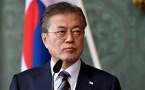 Tổng thống Hàn: Mỹ - Triều đang bí mật thảo luận về thượng đỉnh lần 3