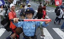 Hội nghị G20: 32.000 cảnh sát bảo vệ 30.000 quan khách