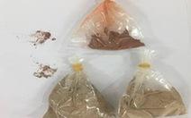 Nhiều trẻ ngộ độc chì nguy hiểm do dùng thuốc cam