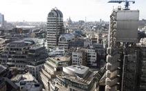 Chính trị bất ổn, người giàu London lựa chọn thuê nhà