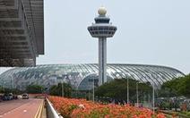 Thiết bị bay không người lái gây rối loạn sân bay Changi, Singapore