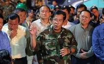 Thủ tướng Campuchia bác chỉ trích nói Trung Quốc thuộc địa hóa bằng đầu tư