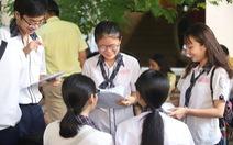 150 phút thi lý, hóa, sinh, đón đọc đề và gợi ý bài giải trên Tuổi Trẻ Online