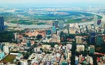 Kiến nghị xem xét trách nhiệm cán bộ vi phạm vụ khu đô thị mới Thủ Thiêm