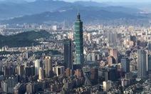 Đài Loan chặn dự án 2 tỉ USD của Hong Kong vì nghi liên quan Trung Quốc